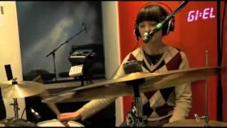 San Cisco - Awkward LIVE 3FM