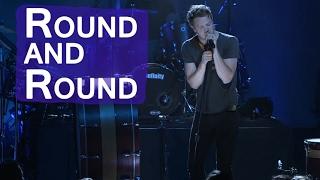 Imagine Dragons - Round and Round - Traduzido em português