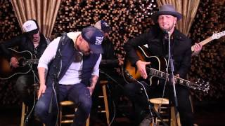 LOCASH - I Know Somebody | Hear and Now | Country Now
