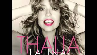 Thalía - Todavía Te Quiero ft. De La Ghetto (Latina)