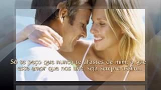 SERÁS SEMPRE MINHA - Carlos de Carvalho