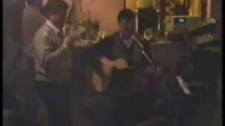 sete e pico (Conjunto António Mafra) (Cover)