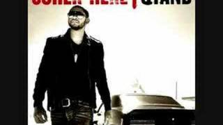 Usher Here I stand-Best thing feat. Jay-Z