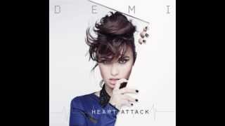 Demi Lovato - Heart Attack (Official Instrumental with Bacground Vocals and Beats) - HD