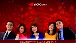 Iklan Vidio.com   News Presenter Contest