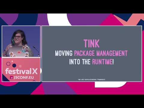 Tink: A Next Generation Package Manager
