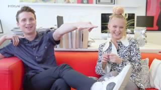 Zara Larsson Covers Ed Sheeran's 'Shape Of You' IN SWEDISH