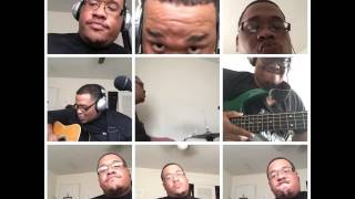 She's Strange by Cameo (cover)