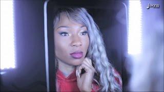 """Patrice Roberts - Ah Feeling Mehself (Official Music Video) """"2015 Soca"""" [HD]"""
