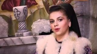 Georgiana Lobont - Colindam Colind Duios