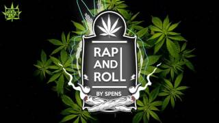 Spens - Rap and Roll (Official Audio)