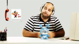 Irban 007 Call center - Episode 10