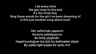Not Another Song About Love - Hollywood Ending türkce-ingilizce altyazı