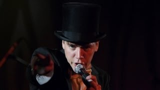The Hives - Come On (Live on KEXP)