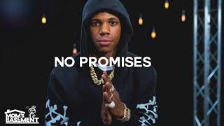 A Boogie Wit Da Hoodie - No Promises [New Song 2018]
