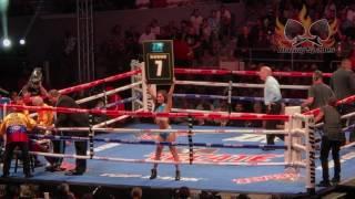 Oscar Valdez vs Miguel Marriaga hlts fight
