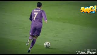 Cristiano Ronaldo skills and goals-give me freedom width=