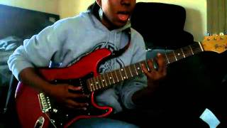 The Seed - The Roots & Cody Chesnutt Cover