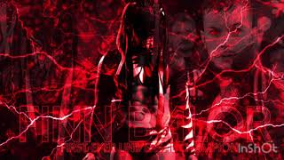 "WWE Finn Balor Official Theme Song ""Catch Your Breathe"" Demon Version"