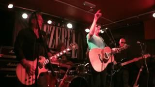 Gene Loves Jezebel - Twenty Killer Hurts - Live @ Our Black Heart 26/06/2017 (4 of 14)