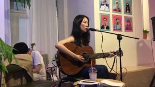 김사월 - 우리 (17.06.22 유월에 만나는 사월) at 모모뮤
