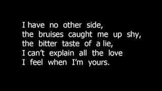 Lasse Lindh-Bruised-lyrics