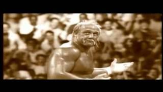 The Rock vs Hulk Hogan Promo at Wrestlemania 18 HD