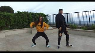 Tati and Gabe🔥🔥 #GaTi | Confident by Justin Bieber ft Chance the Rapper ¦ Choreo by Gabe De Guzman