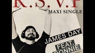 - James Day feat. Donnie - R.S.V.P - Promo .
