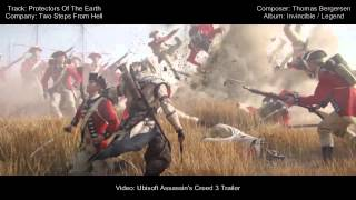 Cinematic | Two Steps From Hell - Protectors Of The Earth (feat. Assassins Creed 3)