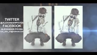 Alexander Povea - Cositas Locas @kenykreativo