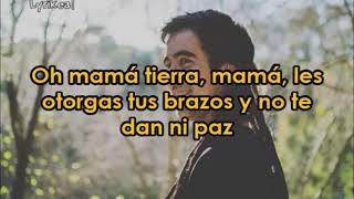 Beret - Mama tierra + LETRA