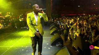 Nas - Nas Is Like (Live from Beats Music)