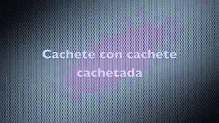 Quién se enoja pierde- Molotov (lyrics)