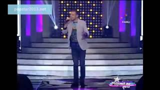 Popstar 2013 İsmail - Seni Sevmediğim Yalan - .:♪♫:..:♫♪ Türkü time