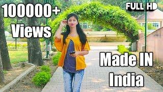 Guru Randhawa||Made in India||love story by Sumit Deval