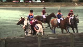 Faster than a headless horseman - Virignia Tech