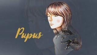 Hanin Dhiya - Pupus (Official Lyrics Video) width=