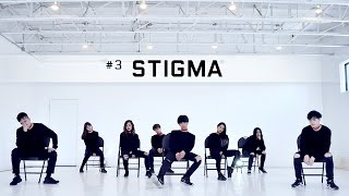 [EAST2WEST] BTS (방탄소년단) V - STIGMA Choreography by Christbob Phu