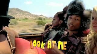 Hot N' Fun by N*E*R*D ft. Nelly Furtado | Teaser | Interscope