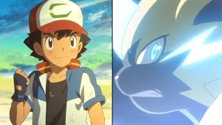 Pokemon Movies and Specials - HD AMV