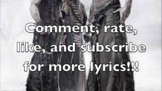 Behemoth - Decade ov Therion (lyrics)