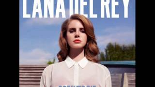 Lana Del Rey - Off To the Races (speed up a bit)
