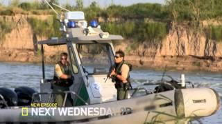 National Geographic Channel Border Wars TV promo voiced by Jeff McNeal