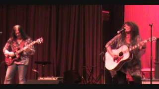 """""""Lolita Carbon (Asin) - Untitled (live in Vancouver 2009)"""