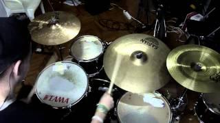 Ossian - Élő sakkfigurák | Drum cover