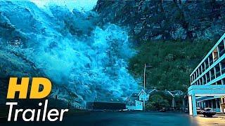 THE WAVE Trailer OV (2015) Desaster Movie