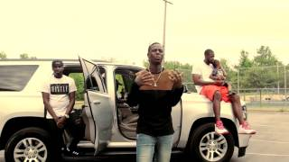 Ripp Flamez - LeBron Flamez (Official Video)
