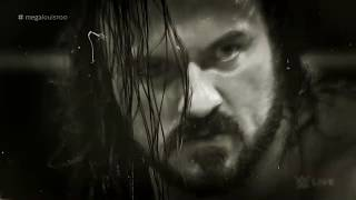 "2018: Drew McIntyre Custom WWE Titantron Entrance Video - ""Gallantry"" (Defining Moment Remix)"