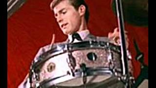 See you in my Drums - Drums solo Tony Meehan